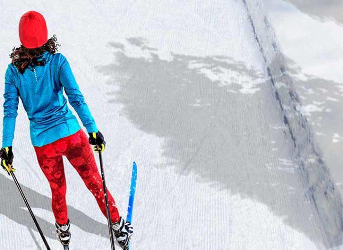 Quanto costa innevare un chilometro di pista da sci?