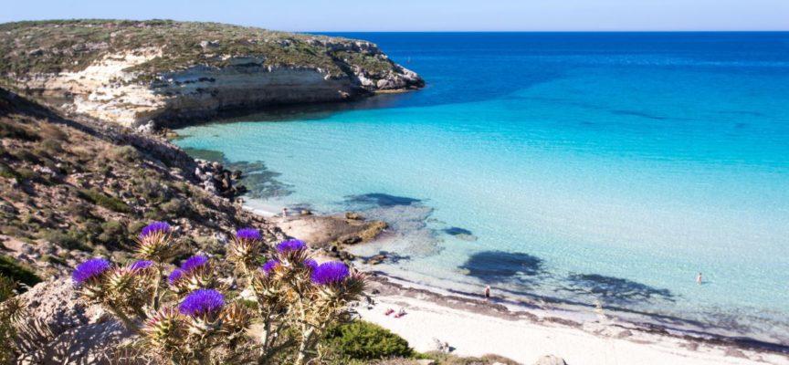 Le spiagge europee più belle del 2021. Al primo posto c'è questa spiaggia italiana