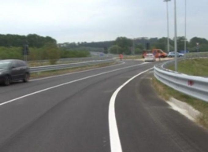 Viabilità, 7,8 milioni per manutenzione e vigilanza sulle strade regionali