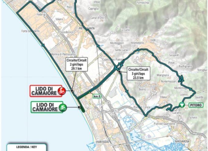 Viabilità: 56esima Tirreno Adriatico 2021, sospensioni della circolazione mercoledì 10 marzo
