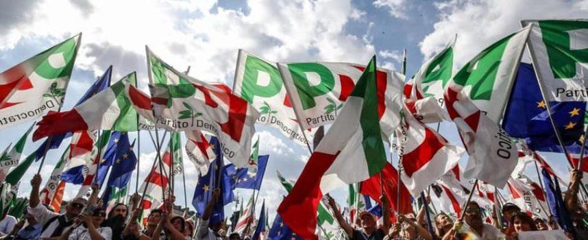 Spero che Nicola Zingaretti ritiri le dimissioni da segretario del Pd.