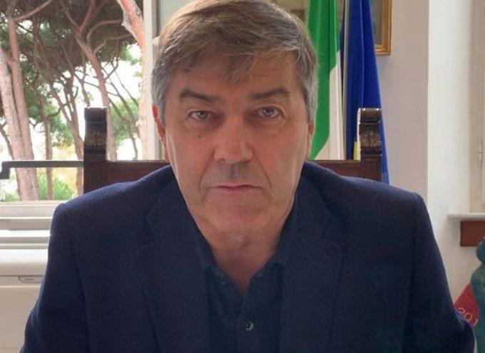 TAVOLO REGIONALE PER LA PIANIFICAZIONE DELLE ATTIVITA', LA TUTELA E IL RIEQUILIBRIO DELLA FASCIA COSTIERA.