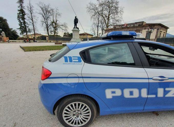 La Squadra Mobile ha tratto in arresto un italiano del 61,