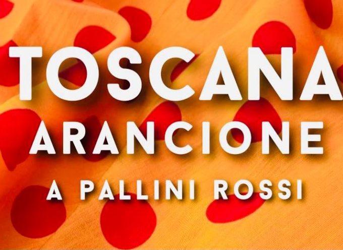 Toscana arancione fino al 28 marzo.