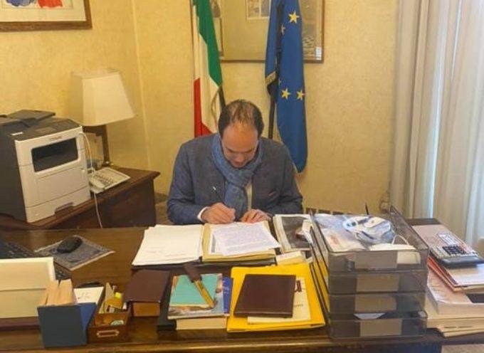 ANDREA MARCUCCI – Caro Enrico ti scrivo.