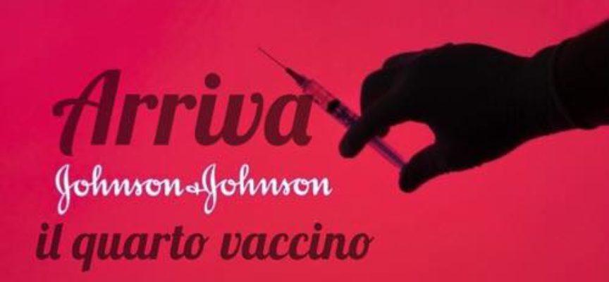 oggi apriamo con una bellissima notizia. L'Agenzia europea per i medicinali ha autorizzato il commercio del vaccino Janssen (di Johnson & Johnson).
