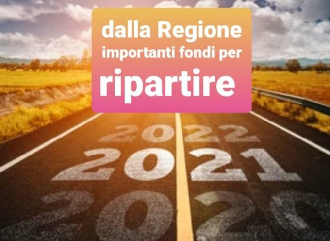 La Regione Toscana ha stanziati 25 milioni per dare una mano alle aziende più colpite dalla crisi.