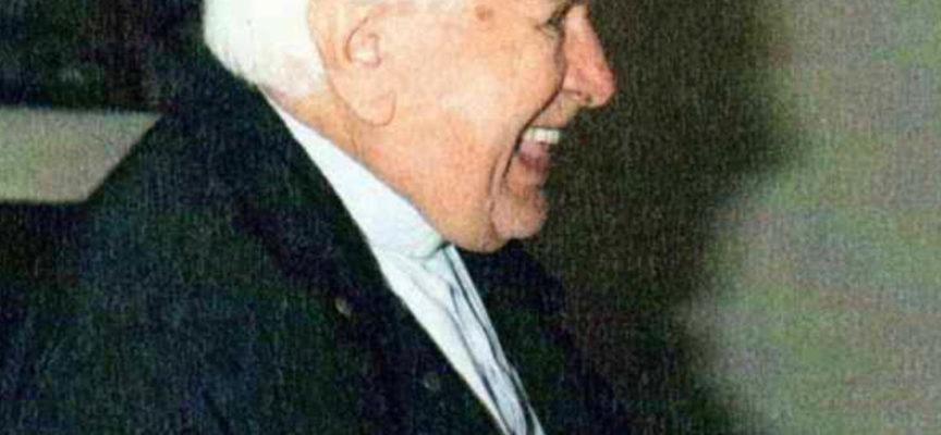 Lutto a Seravezza – Mons. Giuseppe Percich è tornato alla Casa del Padre