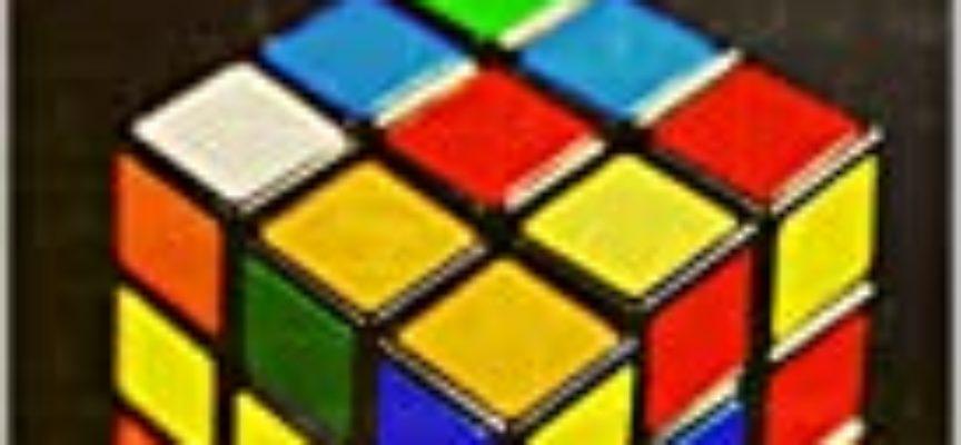 Il libro Im…possibile del mago Nicola Lazzarini, tutto sul cubo di Rubik