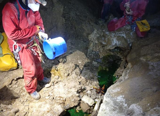 Stazzema – L'Amministrazione Comunale ringrazia la Federazione Speleologica Toscana per le attività scientifiche nell'Antro del Corchia