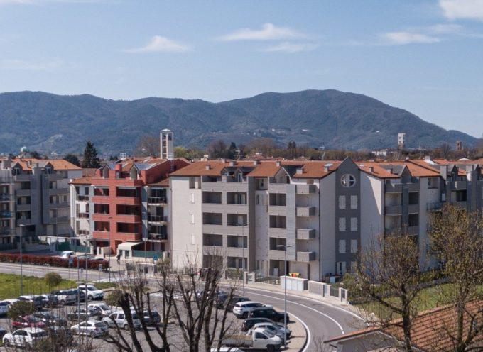 Aquileia Capital Services: in 18 mesi realizzati e venduti 102 alloggi del nuovo complesso residenziale Orange Village