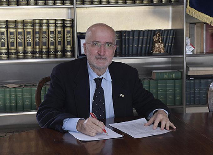 Andrea Palestini eletto presidente della Fondazione Banca del Monte di Lucca