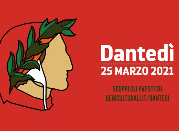 Il 25 marzo è la Giornata nazionale dedicata a Dante Alighieri,