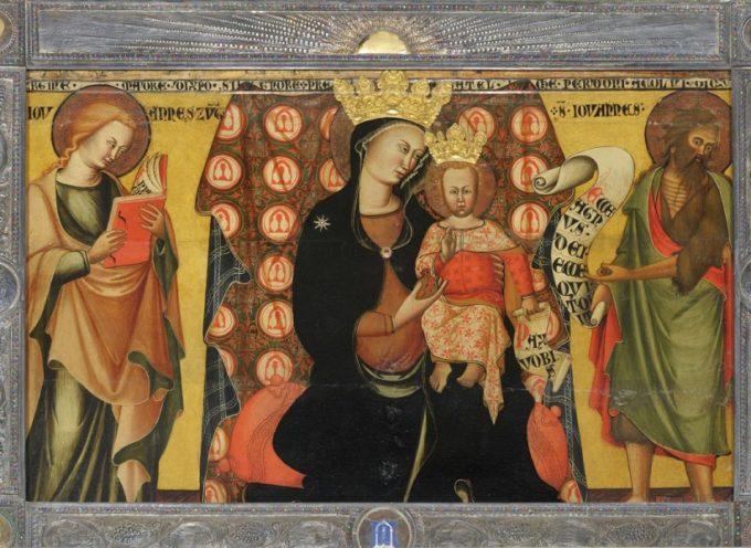 la Versilia invoca e prega la Madonna del Sole