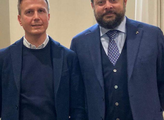 """Ex Manifattura, Fantozzi-Martinelli (Fdi): """"Il progetto proposto dalla Fondazione Crl è un volano di sviluppo per Lucca"""""""