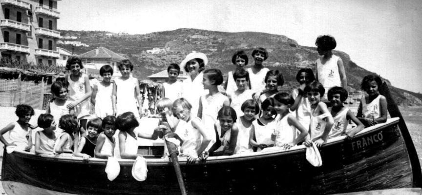 I giovani sotto il fascismo. Il progetto educativo di un dittatore A Villa Bertelli