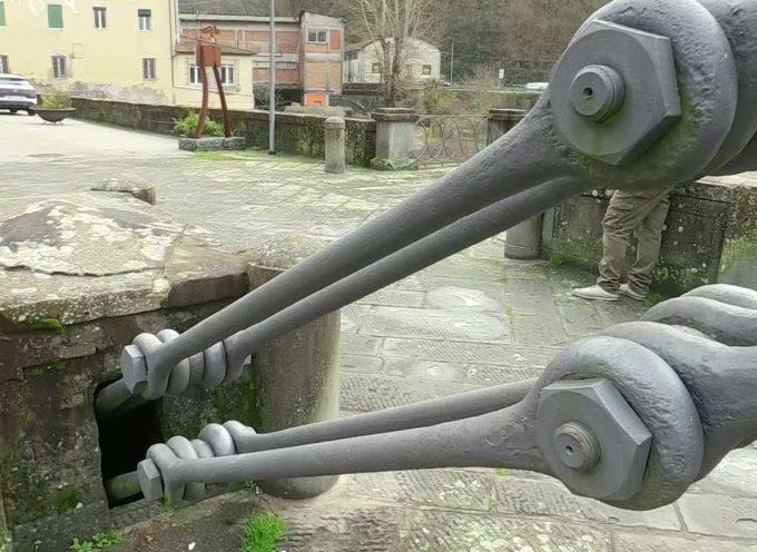 Il fratello minore e poco conosciuto del Ponte delle Catene
