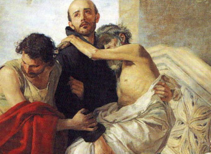 IL SANTO DEL GIORNO 8 MARZO – SAN GIOVANNI DI DIO