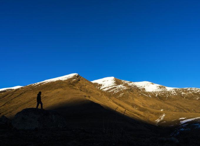 La stagione della neve sulle Alpi ha perso un mese in 50 anni