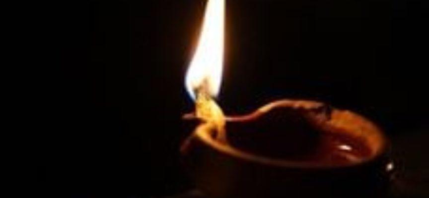 Ci siamo … la notte del simboli, del fuoco, della luce, dell'acqua … La Veglia Pasquale