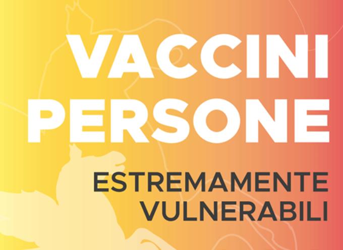 Le persone che rientrano nelle seguenti patologie – saranno chiamate direttamente da ASL – per il vaccino