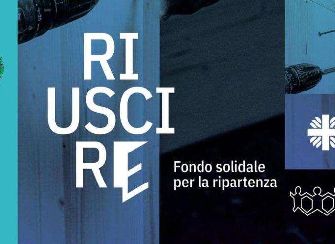 """Anche il Comune di Pescaglia ha aderito al Progetto """"RI-USCIRE"""","""