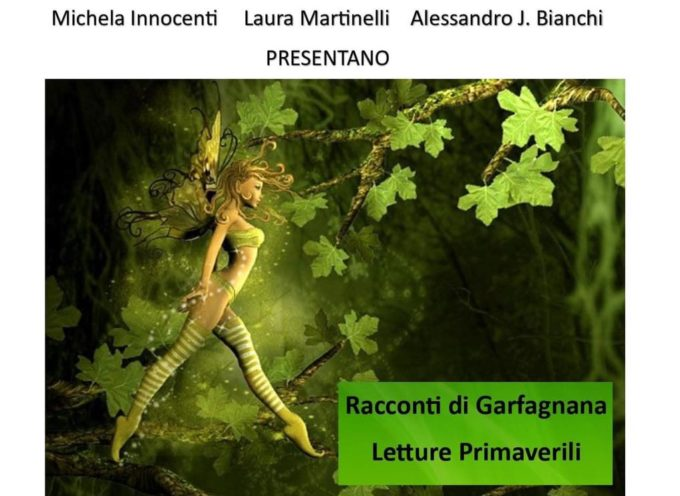 """Si concluderà con """"Racconti di Garfagnana"""" la Stagione teatrale Off del Teatro Alfieri"""