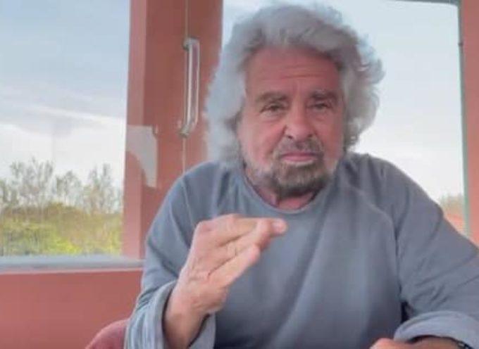 Il video di Grillo lo avete visto tutti ed in molti lo avete giudicato per quello che è.