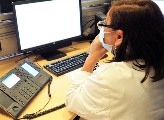 COVID – I nuovi casi registrati in Toscana sono 936