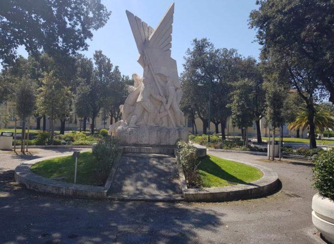 il Comune Forte dei Marmi celebrerà il 76° anniversario della Festa della Liberazione.