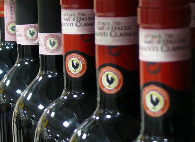 Chianti Classico. Il Tribunale Europeo difende il marchio Gallo Nero
