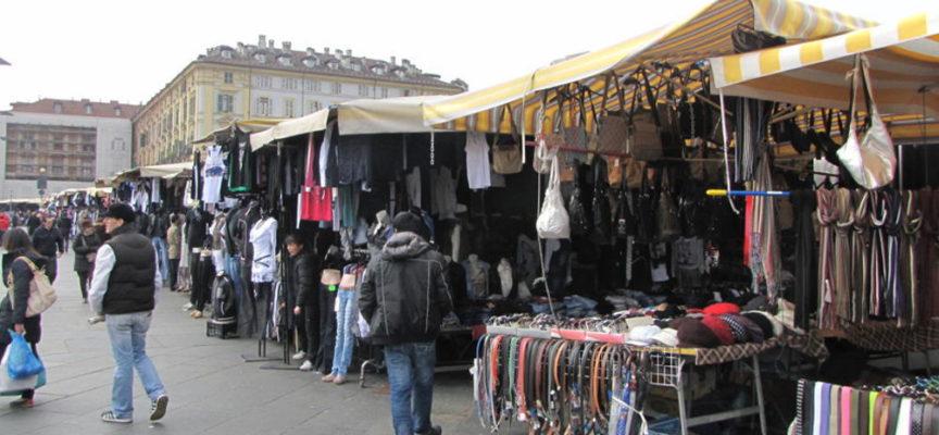 Commercio: sospendere il Durc per gli ambulanti