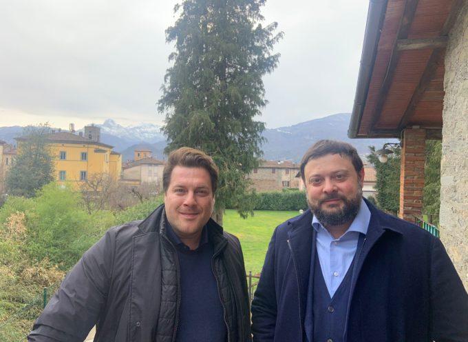 """Disservizi telefonici, Fantozzi (Fdi): """"Isola e Valbona, annunciati interventi duraturi e strutturali per la telefonia. Vigileremo sulla situazione"""""""