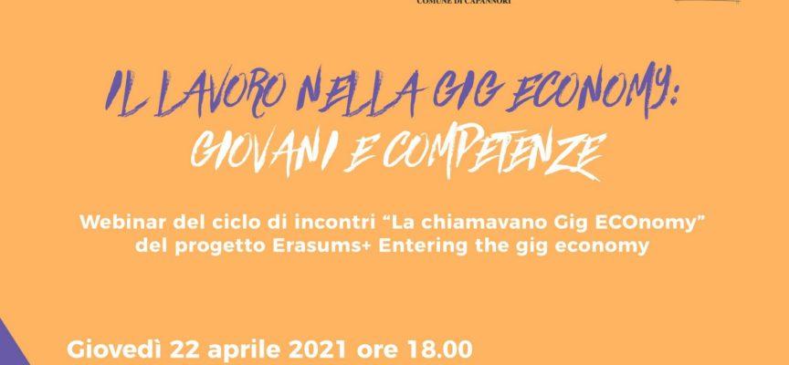 'LA CHIAMAVANO GIG ECONOMY