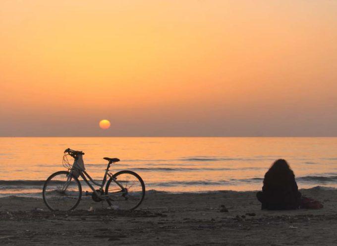 """migliaia di like per le fotografie del mare d'inverno, la campagna su """"Pietrasanta Eventi"""""""