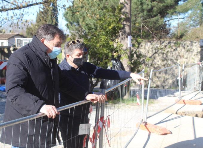 Lavori Pubblici: 2 milioni di euro per sostituire 9 km rete acquedotto del Pollino,