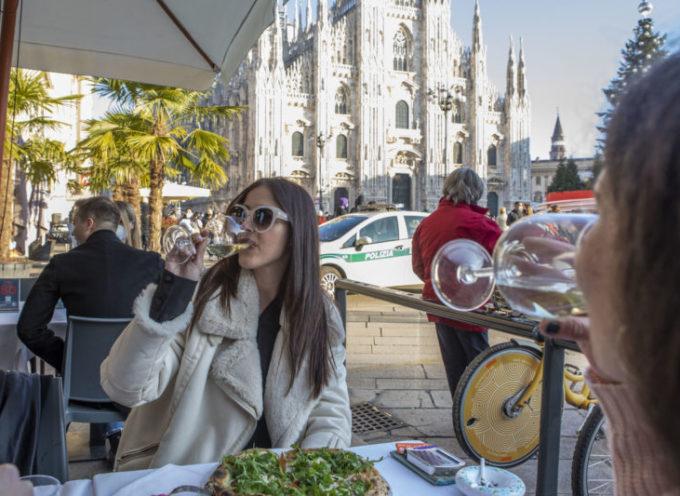 L'Italia riapre, da domani 15 Regioni in zona gialla: le nuove regole