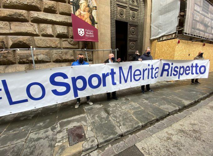 """Sport, Fdi: """"Deve ripartire anche a livello amatoriale"""""""