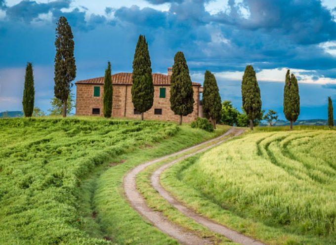 """Turismo: si all'asporto a domicilio per gli agriturismi e nuova frontiera vacanza all'aria aperta """"glamping"""""""
