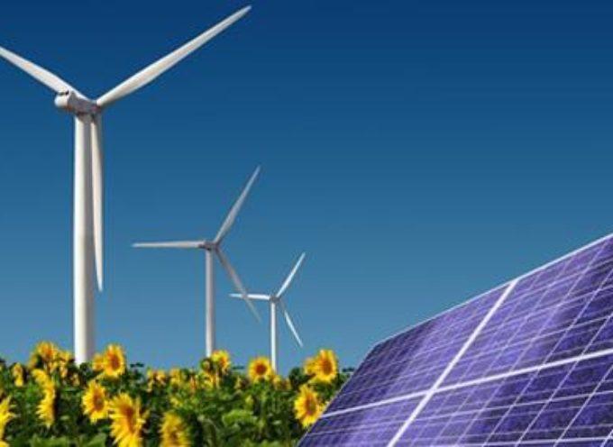 Nuovo sprint per le energie rinnovabili