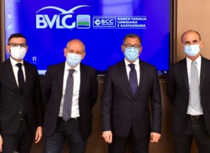 I SOCI BVLG APPROVANO IL BILANCIO 2020 E RINNOVANO LE CARICHE SOCIALI.