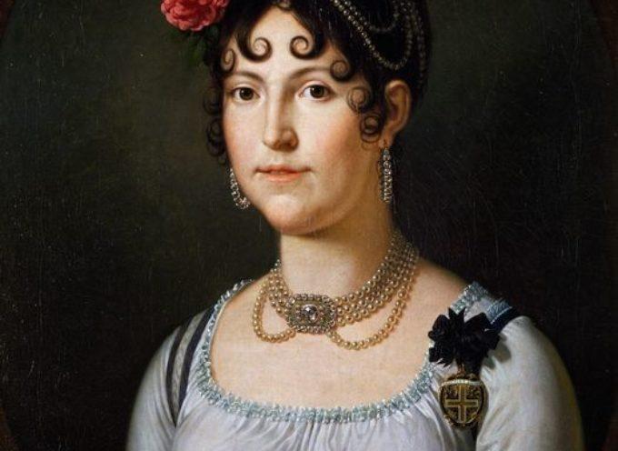 Bicentenario dell'arrivo di Maria Luisa di Borbone a Lucca