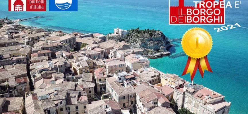 Borgo dei borghi 2021: vince Tropea, la Perla del Tirreno è il borgo più bello di Italia