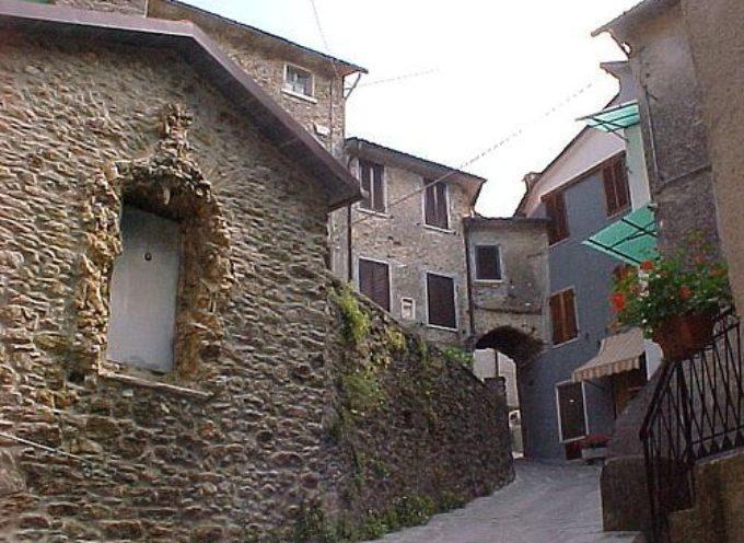 """Scoperto il mosaico in omaggio a Tassilone, """"padrino"""" del borgo di Terrinca"""