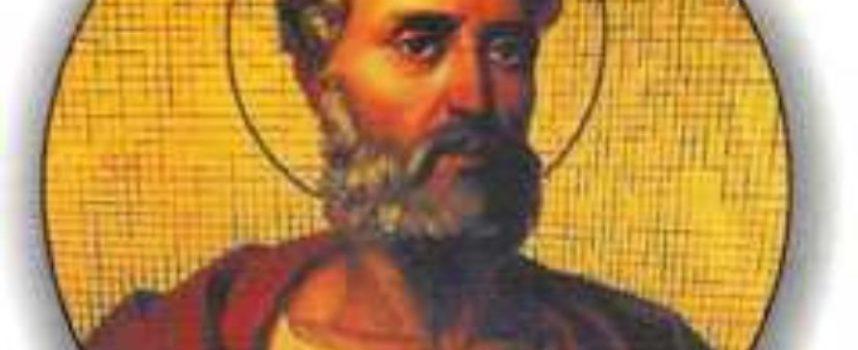 Il Santo del giorno, 9 Maggio: Isaia, (e ancora: Gregorio, Giuseppe, Prisco, Forte, Maria Teresa, Tommaso)
