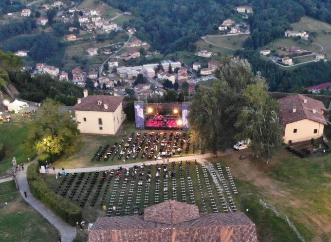 """Dopo il successo dell'edizione 2020 torna il festival """"Mont'Alfonso sotto le Stelle""""."""