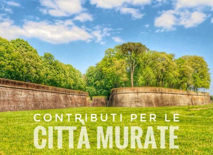 Dalla Regione Toscana 6 milioni per mura e fortificazioni.