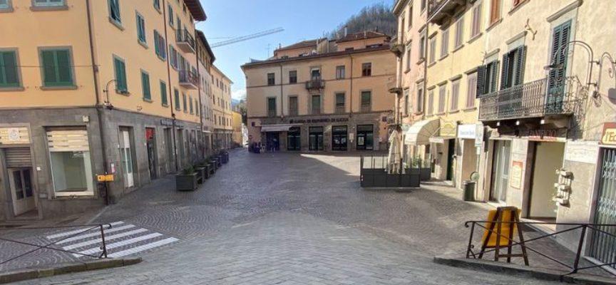 CASTELNUOVO DI GARFAGNANA – STRADE CHIUSE AL TRAFFICO