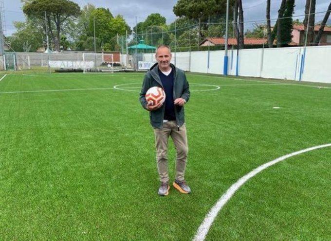 Il campetto in sintetico dello stadio Necchi Balloni sarà intitolato a Giovanni Biagi,