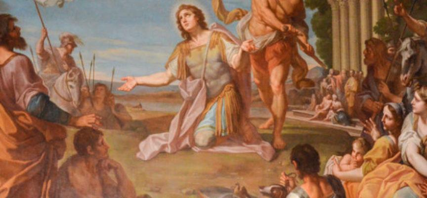 Il Santo del giorno, 6 Maggio: S. Lucio – Beato Bartolomeo Pucci-Franceschi